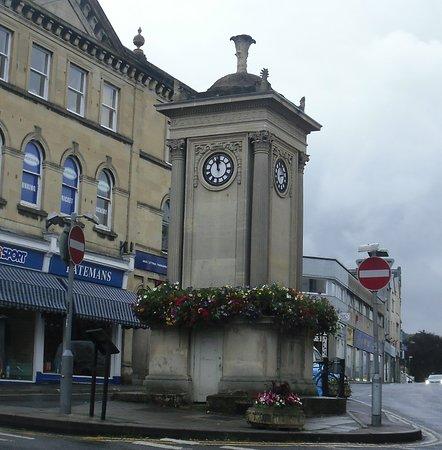 Stroud Town Clock