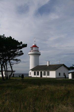 Southdjurs Municipality, Dinamarca: Lighthouse