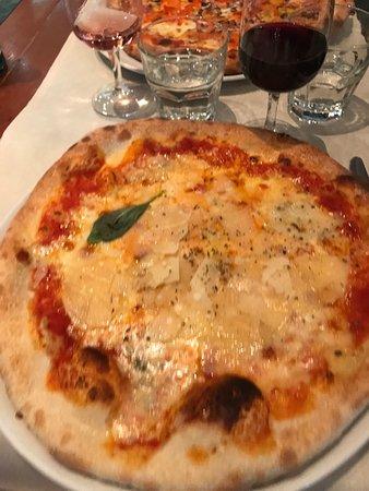 Pizzeria Ristorante Molino, Molard Geneve: photo3.jpg