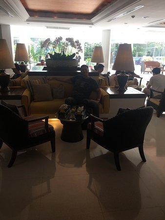 暹羅海岸酒店?照片