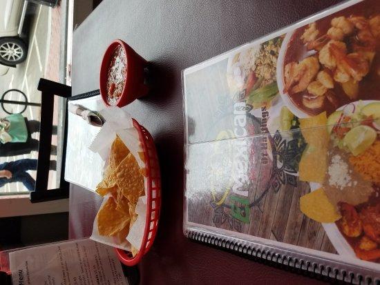 El Mexican Restaurant - Hastings