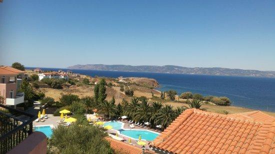 Eftalou, Greece: Sunrise Resort Hotel