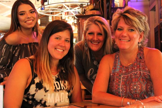 "Salado, TX: Friends and family gather at The Shed for a ""unique tavern experience!"""