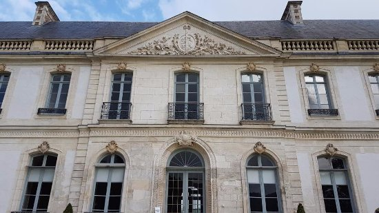 Gruchet-le-Valasse, France: Abbaye du Valasse