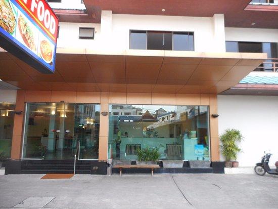 C & N Hotel: ArghyaKolkata C&N Hotel, Patong-4