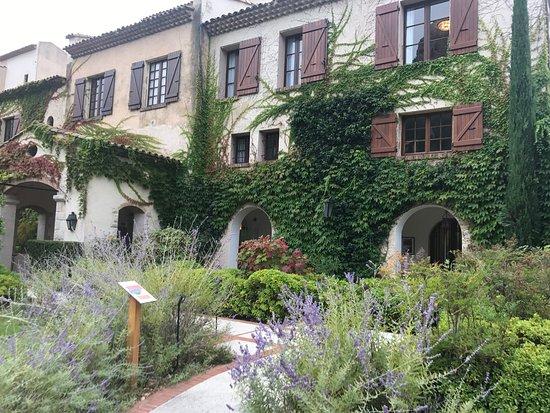 Chateau Saint-Martin & Spa: photo7.jpg