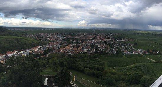 Wachenheim an der Weinstrasse, Germany: Wachenheim