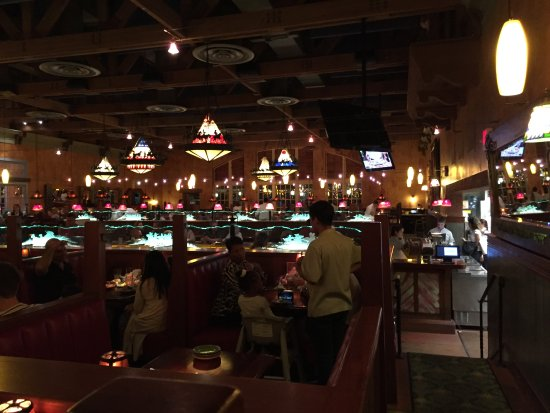 Inside Sweeer Tavern