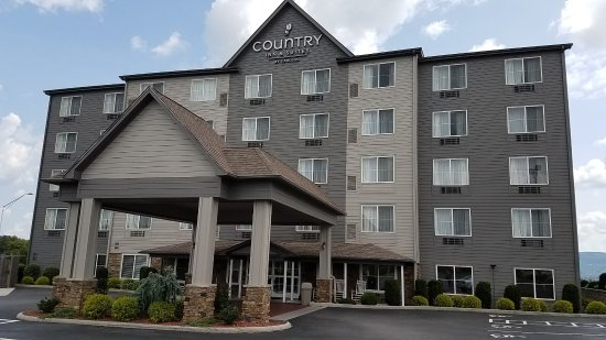Country Inn & Suites By Carlson, Wytheville