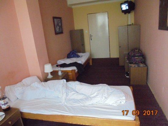Foto de Hotel Chodov
