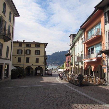 Pisogne, Italie : 345