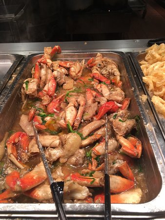 fresh seafood picture of tomi japanese seafood buffet san jose rh tripadvisor com best buffet in san jose hometown buffet in san jose