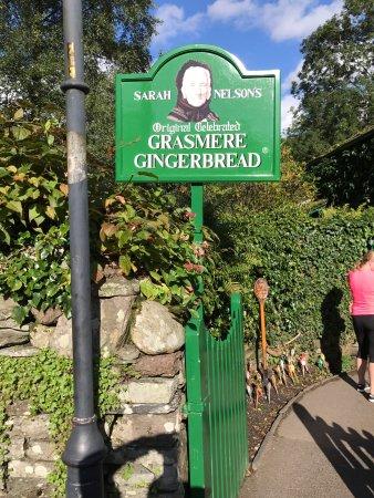 Grasmere, UK: photo0.jpg
