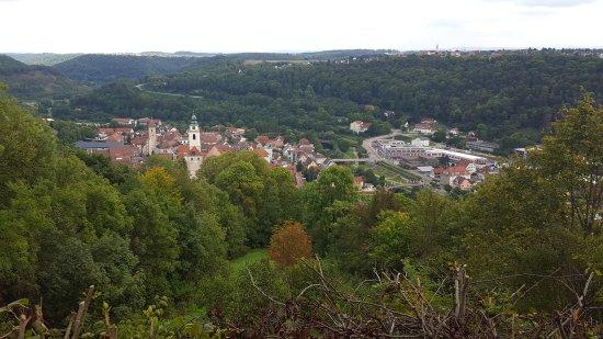 Horb am Neckar, Германия: Der Turm und seine Aussicht