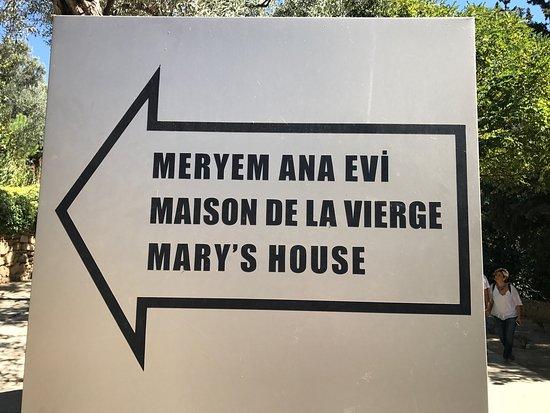Meryemana (The Virgin Mary's House): photo3.jpg