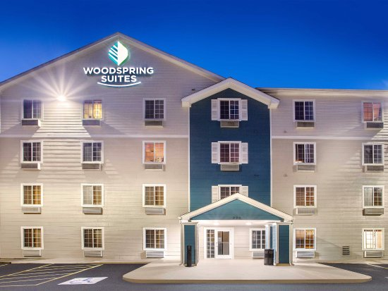 Woodspring Suites Myrtle Beach Myrtle Beach Sc
