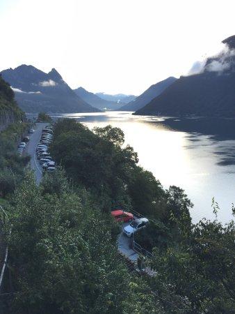 Gandria, Suíça: photo9.jpg
