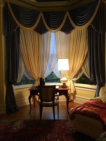 Joan Brown's Bed and Breakfast: photo0.jpg
