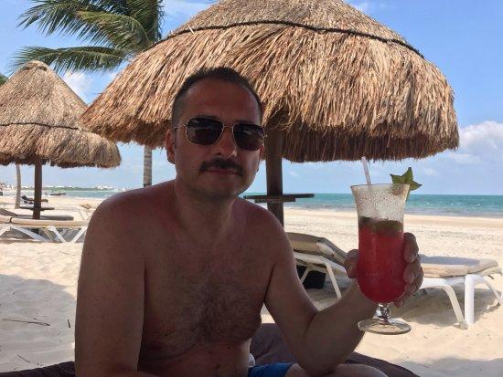 ซีเคร็ทส์โมราม่าบีช รีเวียร่า แคนกุน: Secrets Maroma Beach Riviera Cancun