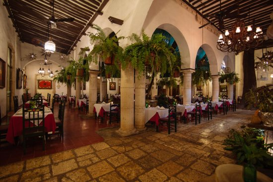 El meson del marques valladolid restaurant reviews for Hotel parque valladolid