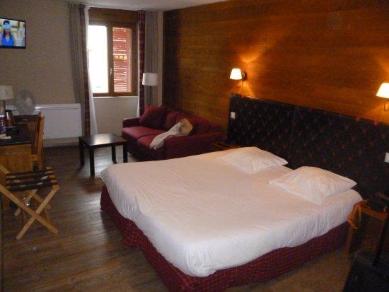 Hotel les Deux Lacs Photo