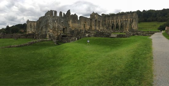 Helmsley, UK: photo2.jpg