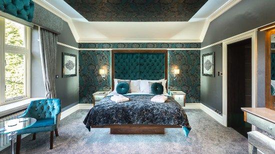 Cranleigh Boutique: Bon Vivant Bedroom