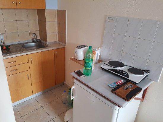 Zouboulia Apartments: 20170909_171726_large.jpg