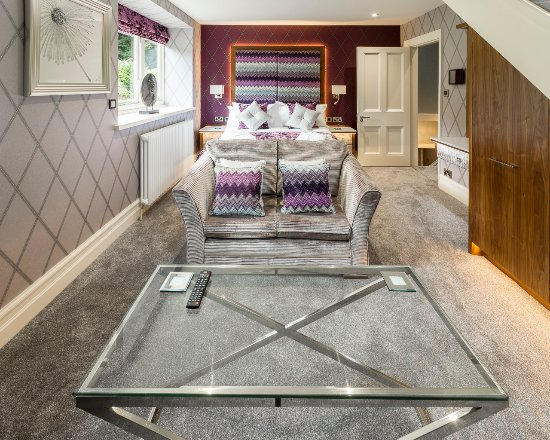 Cranleigh Boutique: Bon Vivant Bedroom