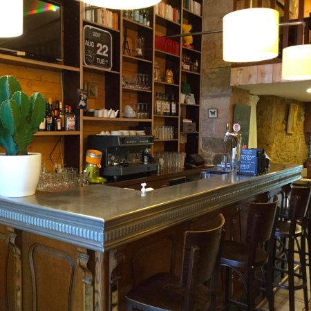 MOO Café-Comptoir, Lyon - Restaurant Avis, Numéro de Téléphone on