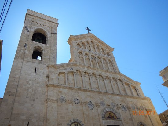 Santa Maria del Fiore: vista esterna