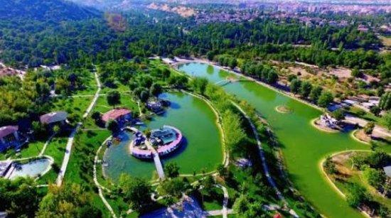 Isparta, Türkei: Gokcay