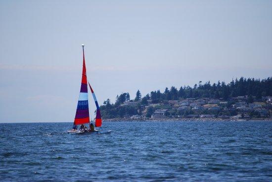 Birch Bay Sailing