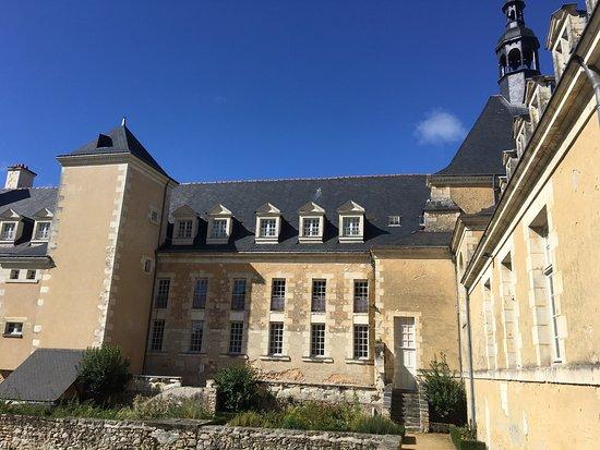 Bauge, Frankreich: photo3.jpg