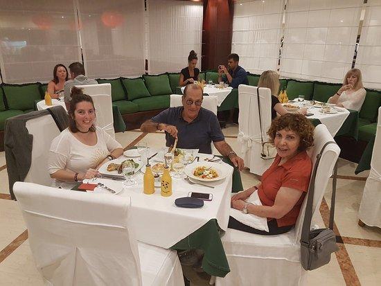 Mitsis Grand Hotel Beach Hotel Photo