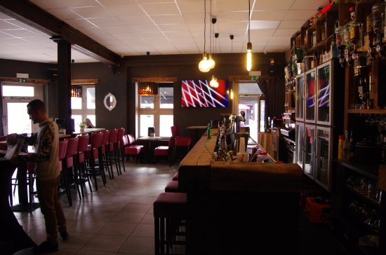 s lection d 39 alcool picture of nul bar ailleurs waremme tripadvisor. Black Bedroom Furniture Sets. Home Design Ideas