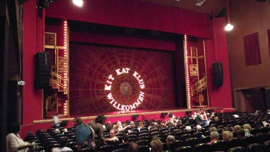 Teatre Victoria