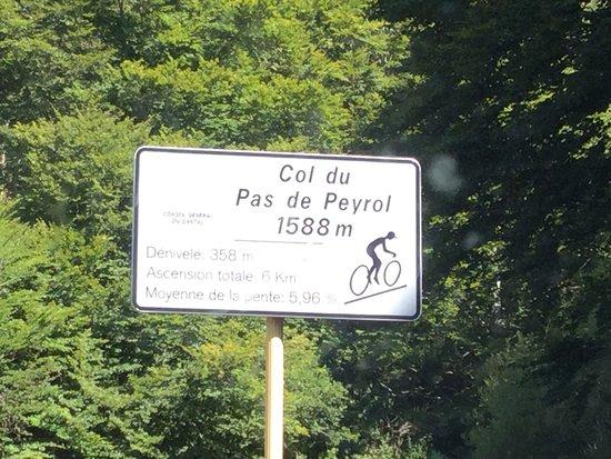 Le Claux, France: photo5.jpg