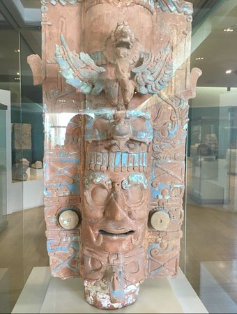 Museo Maya de Cancun: photo2.jpg