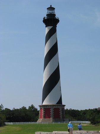 Hatteras Island, NC: Tall Light
