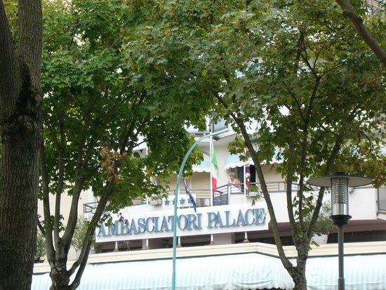 Ambasciatori Palace Foto