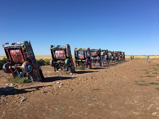 cadillac ranch amarillo tx top tips before you go with photos tripadvisor. Black Bedroom Furniture Sets. Home Design Ideas
