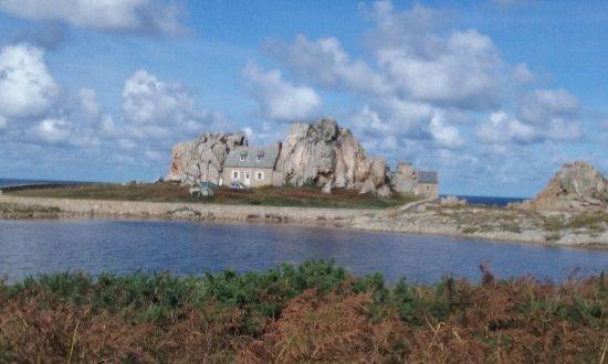 Plougrescant, France: 20170919_125134_large.jpg