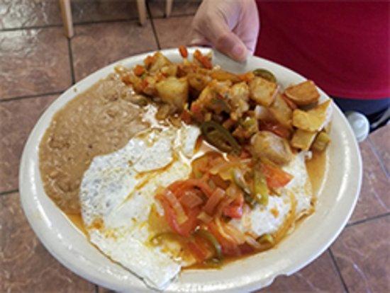 Good Mexican Food New Braunfels
