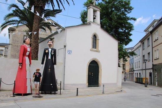 Taberna el cabas ribadeo restaurant bewertungen fotos for Oficina turismo galicia