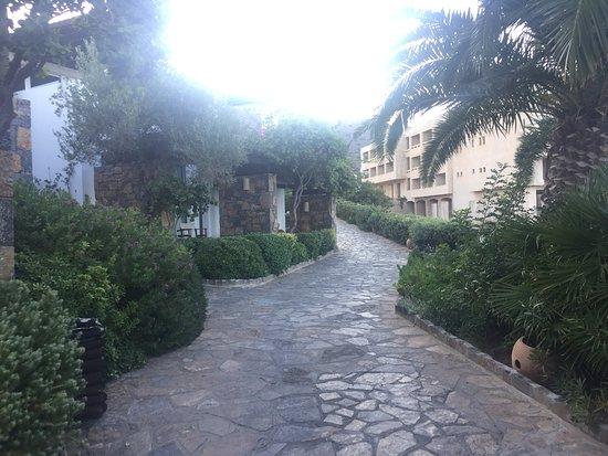 Tui Sensimar Elounda Village Resort & Spa by Aquila