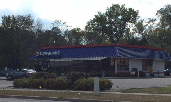Beloit, WI: Burger King