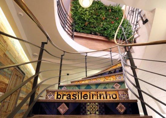 Brasileirinho Brazylijska Kuchnia Bar Szczecin Recenzje