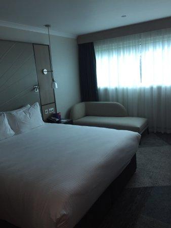 โรงแรมอโรลา (ฮีทโธรว์): photo2.jpg