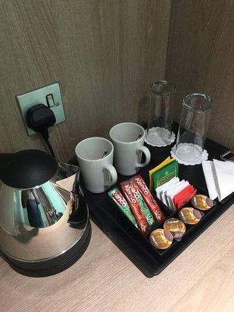 โรงแรมอโรลา (ฮีทโธรว์): photo3.jpg